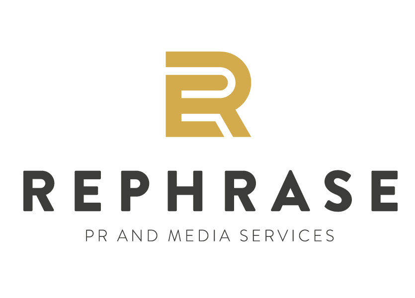 Rephrase celebrates official launch
