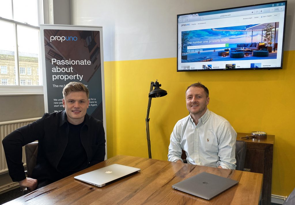 Propuno: the new international property portal is launched