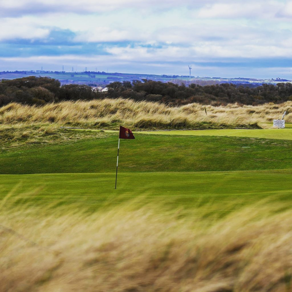 MacKenzie magic is being restored on Seaton Carew Golf Club's proud links