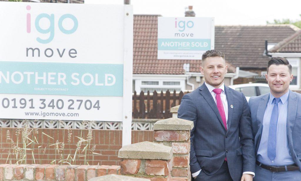 Teesside based IgoMove estate agent looking to expand across North-East